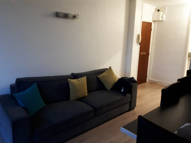 Rental apartment Saint quentin 440€ CC - Picture 2
