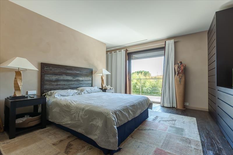 Revenda residencial de prestígio casa Juan les pins 1749000€ - Fotografia 3