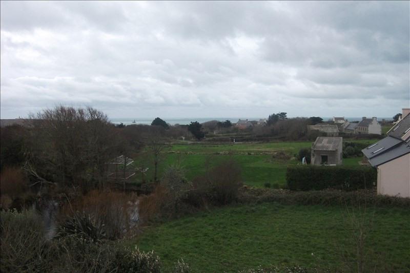 Vente maison / villa Cleden cap sizun 146335€ - Photo 2