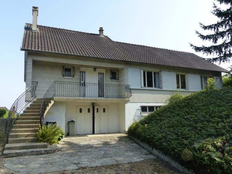 Sale house / villa St florentin 105000€ - Picture 1