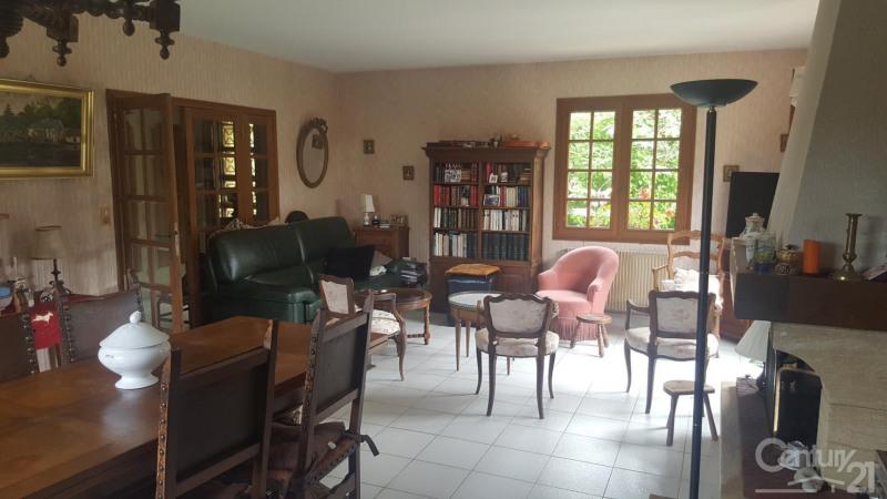 Revenda residencial de prestígio casa Tourgeville 572000€ - Fotografia 4