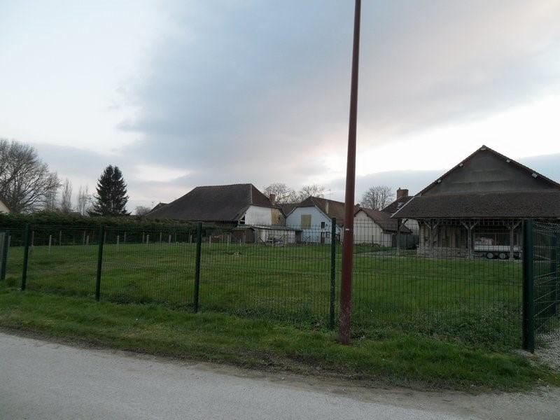 Sale site Montreuil sur barse 103000€ - Picture 1