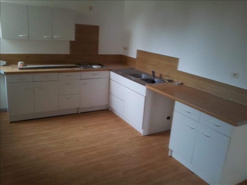 Verkoop  flatgebouwen Langon 228000€ - Foto 5
