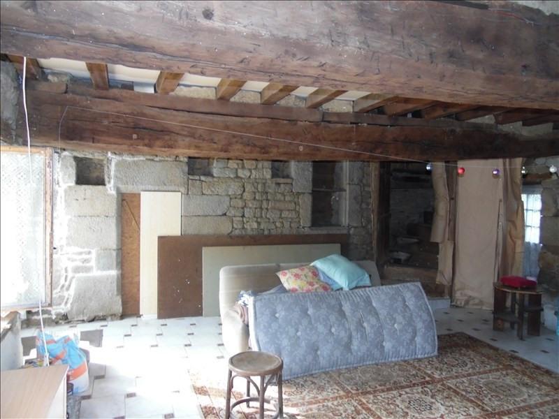 Vente maison / villa Bonnemain 133750€ - Photo 7