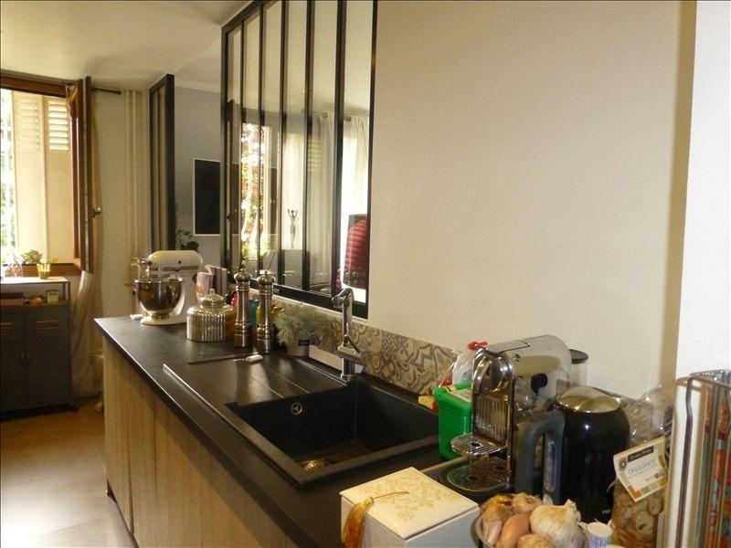 Sale apartment Villennes sur seine 420000€ - Picture 5