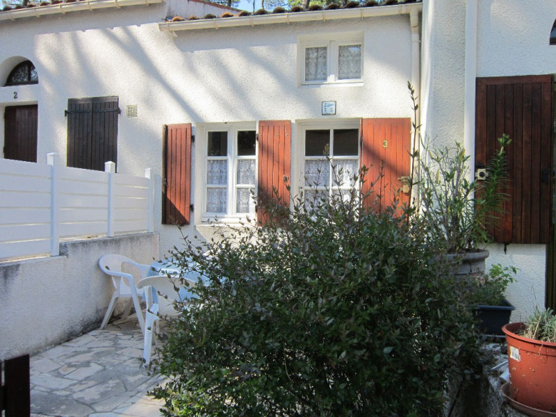 Vente maison / villa Les mathes 125 670€ - Photo 6