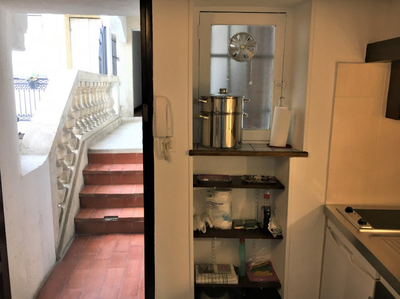 Investment property apartment Nimes 67000€ - Picture 4