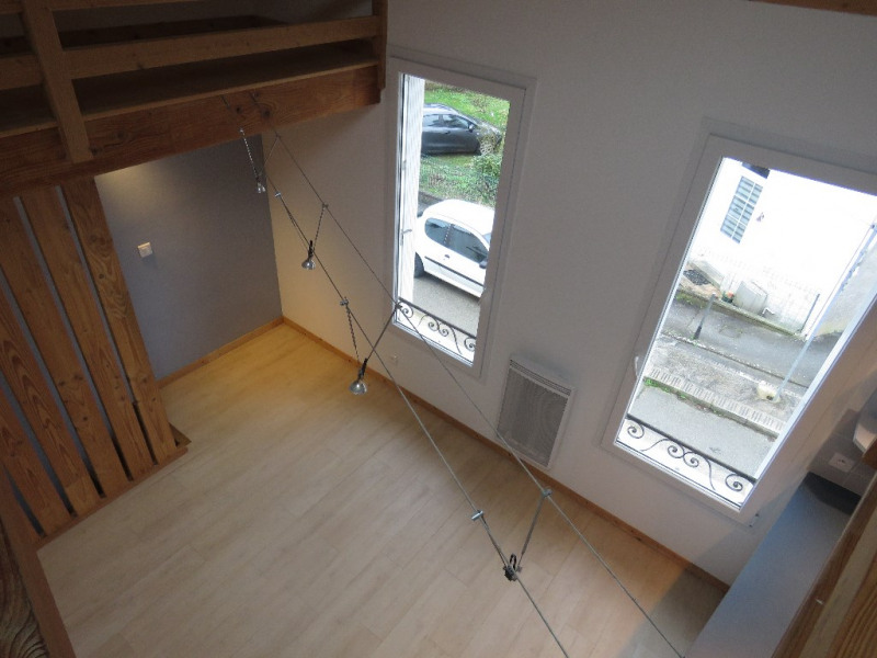 Vente maison / villa Quimper 149 000€ - Photo 8