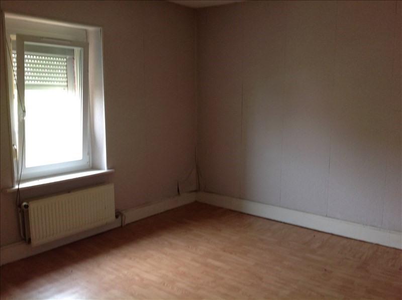 Sale house / villa Moyenmoutier 39260€ - Picture 3