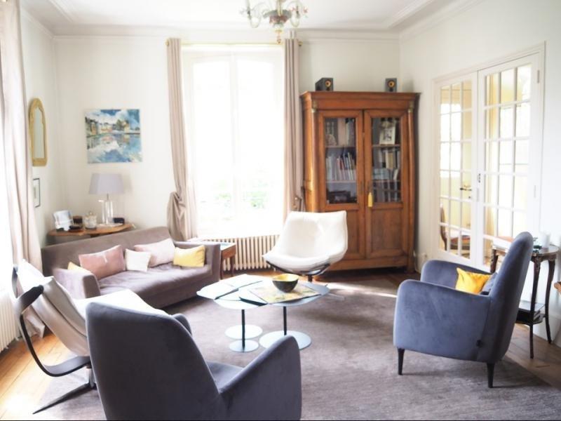Vente maison / villa Cergy 800000€ - Photo 3