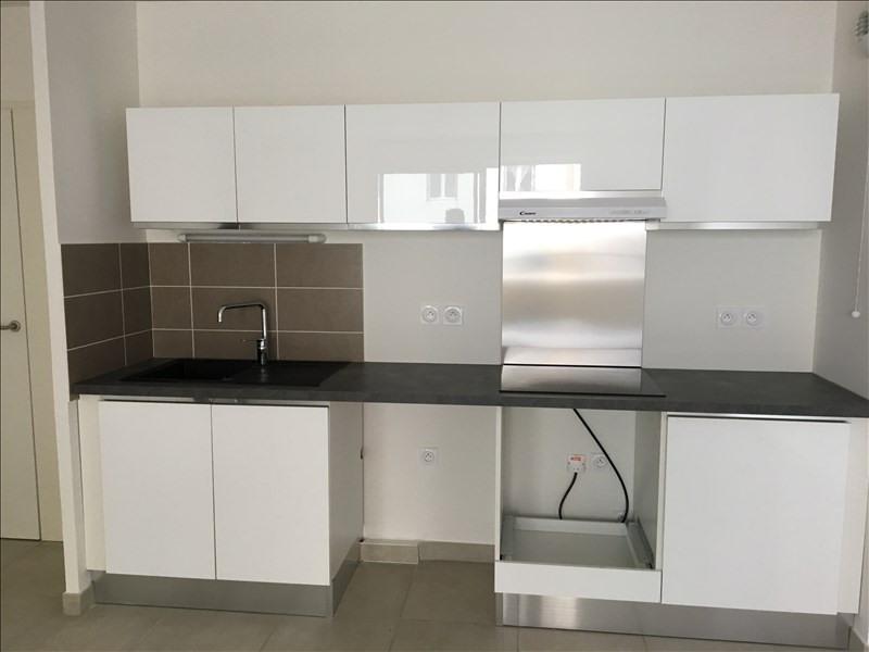 Location appartement Sete 846€ CC - Photo 2