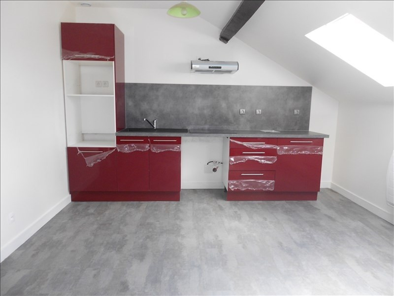 Rental apartment Provins 700€ CC - Picture 2