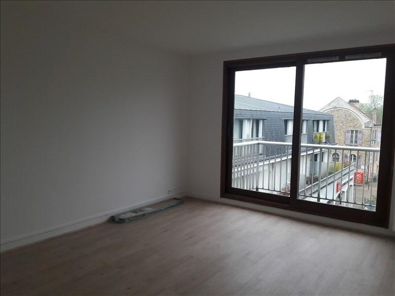 Rental apartment Bures sur yvette 706€ CC - Picture 4