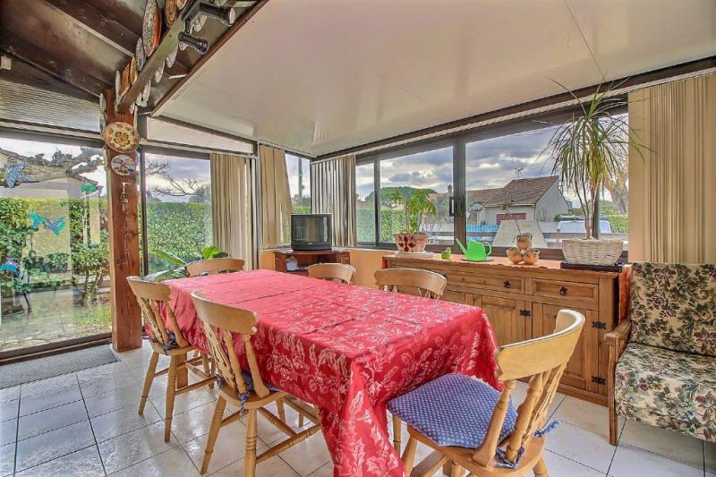 Vente maison / villa Manduel 241500€ - Photo 3