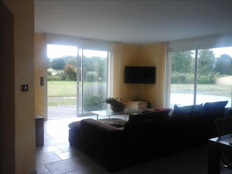 Vente maison / villa Change 361000€ - Photo 3