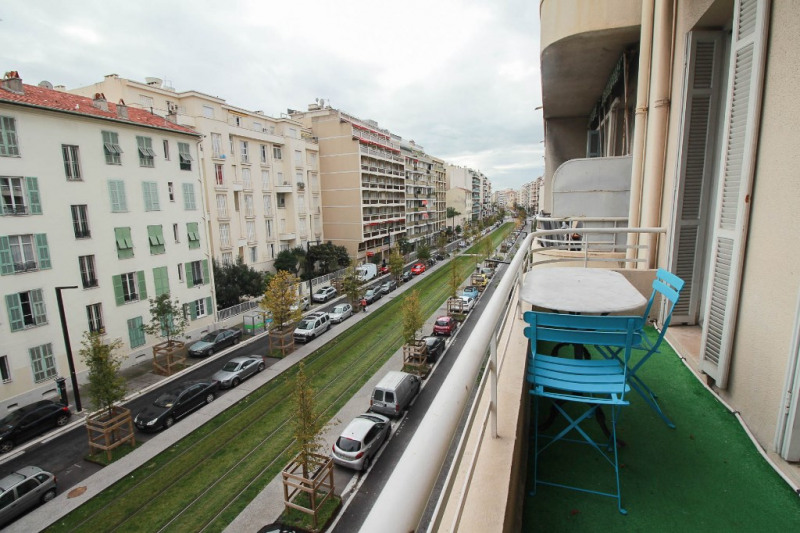 Vente appartement Nice 243 000€ - Photo 1