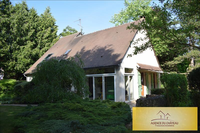 Vendita casa Courgent 399000€ - Fotografia 3