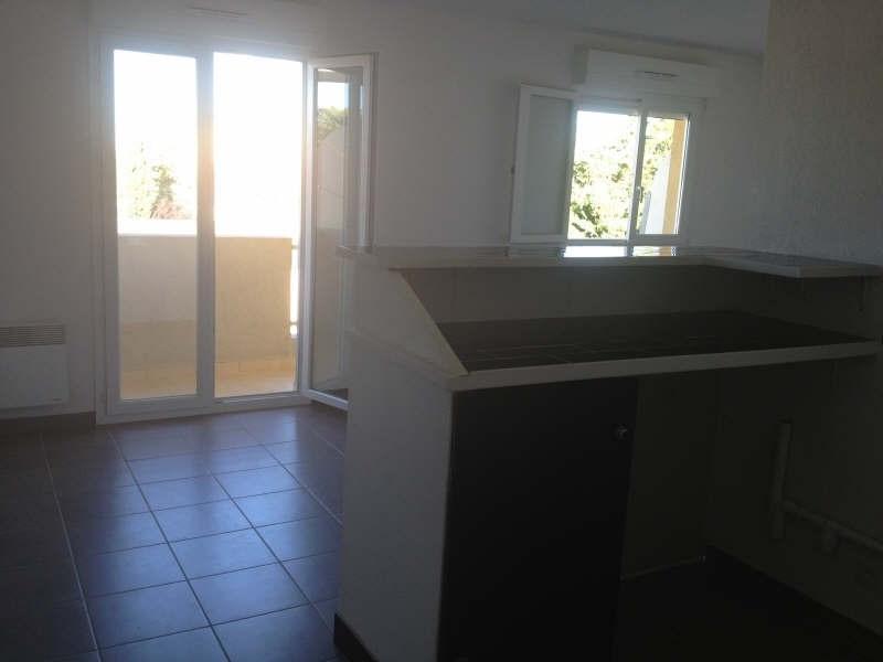 Rental apartment Frontignan 600€ CC - Picture 3