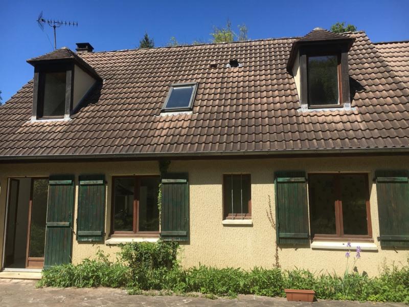 Location maison / villa Poigny-la-forêt 1300€ CC - Photo 1