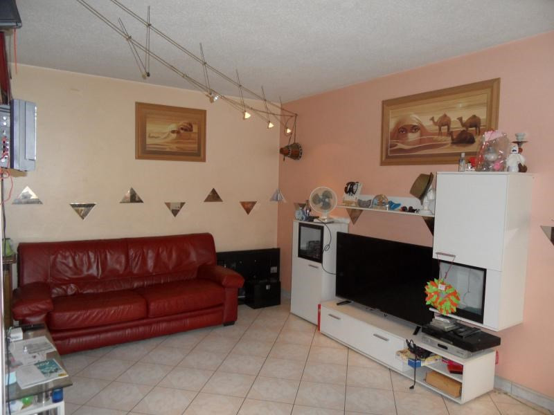 Sale apartment Cran gevrier 190 000€ - Picture 2