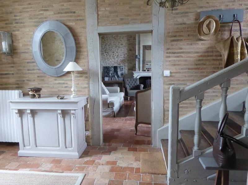 Vente de prestige maison / villa Angers 25 mn nord-est 487000€ - Photo 3