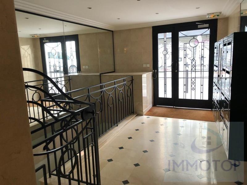 Vendita appartamento Paris 20ème 405000€ - Fotografia 13