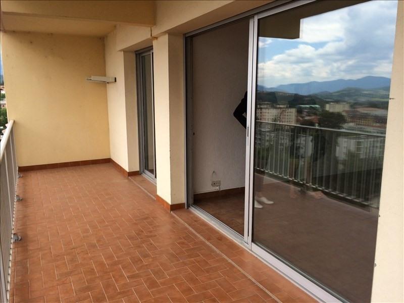 Rental apartment Gap 895€ CC - Picture 1