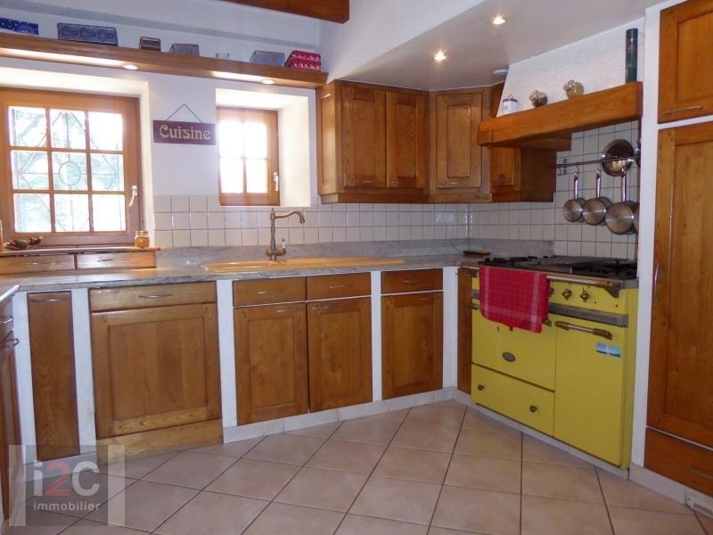 Vendita casa Challex 545000€ - Fotografia 2