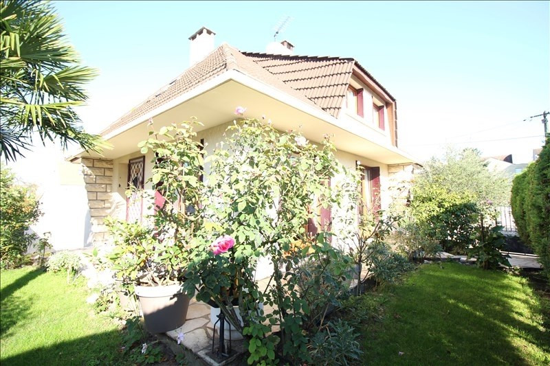 Vendita casa Sartrouville 453200€ - Fotografia 5