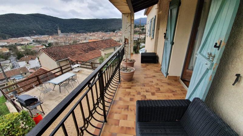 Vente maison / villa La grand combe 189000€ - Photo 6
