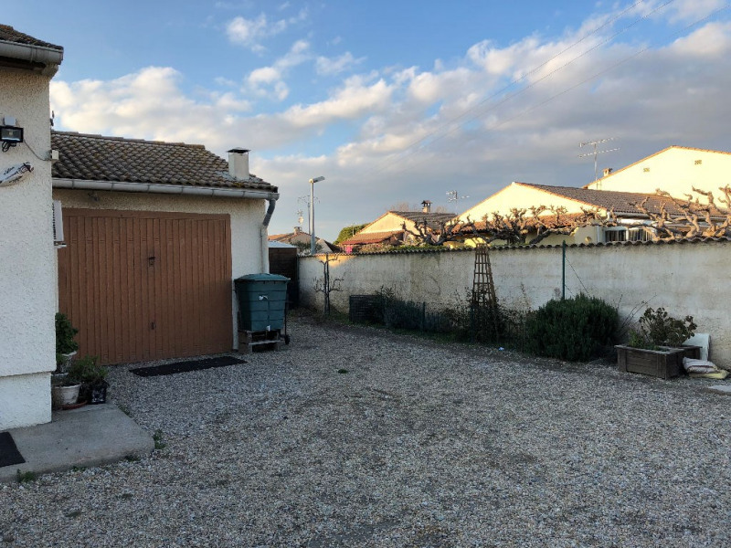 Location maison / villa Aigues mortes 1 100€ CC - Photo 15