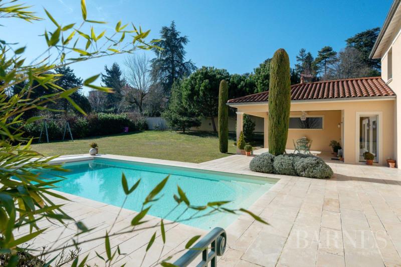 Deluxe sale house / villa Saint-cyr-au-mont-d'or 1450000€ - Picture 7