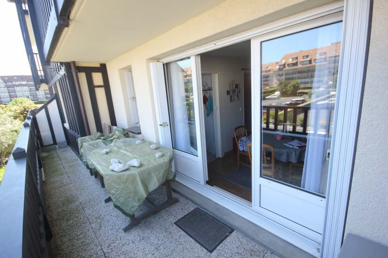 Sale apartment Villers sur mer 118 800€ - Picture 5