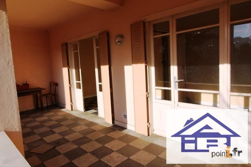 Sale apartment Pecq 257 000€ - Picture 2