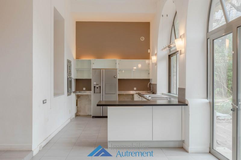 Deluxe sale apartment Marseille 7ème 990000€ - Picture 5