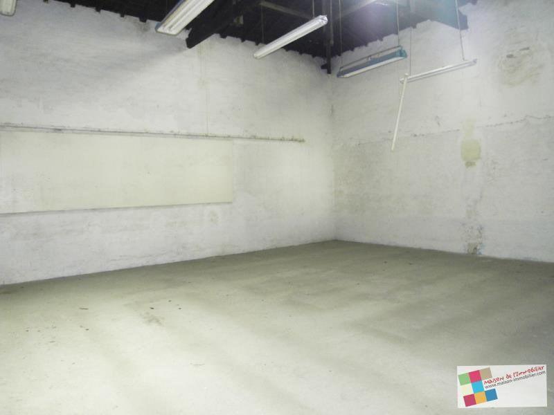 Sale empty room/storage Cognac 96300€ - Picture 4