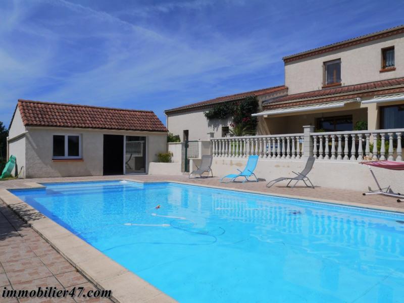 Sale house / villa St sardos 319900€ - Picture 17