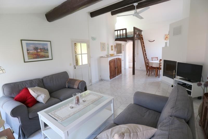 Vente appartement Roquebrune sur argens 149000€ - Photo 2