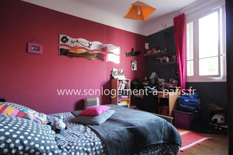 Sale house / villa Maisons-alfort 950 000€ - Picture 6