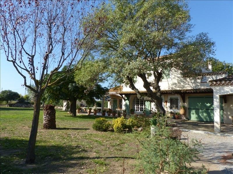 Vente maison / villa Beziers 530000€ - Photo 2