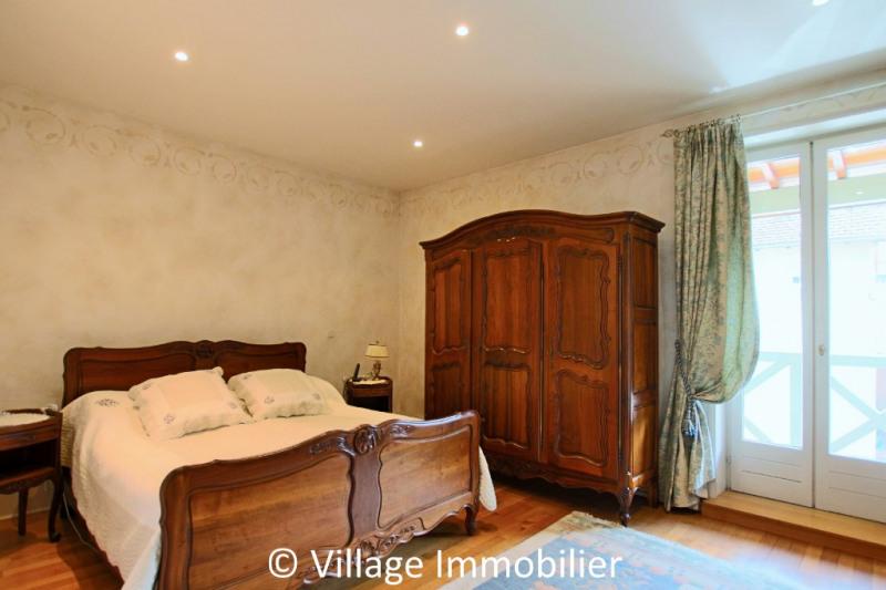 Vente de prestige maison / villa St priest 830000€ - Photo 7