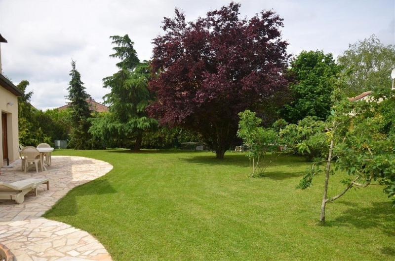 Vente maison / villa Chartrettes 529000€ - Photo 2
