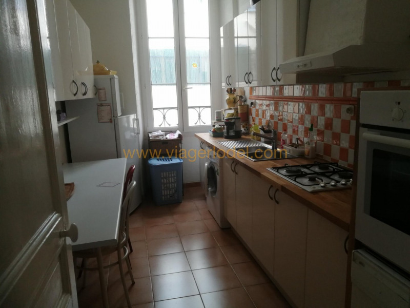 Viager appartement Nice 130 000€ - Photo 2