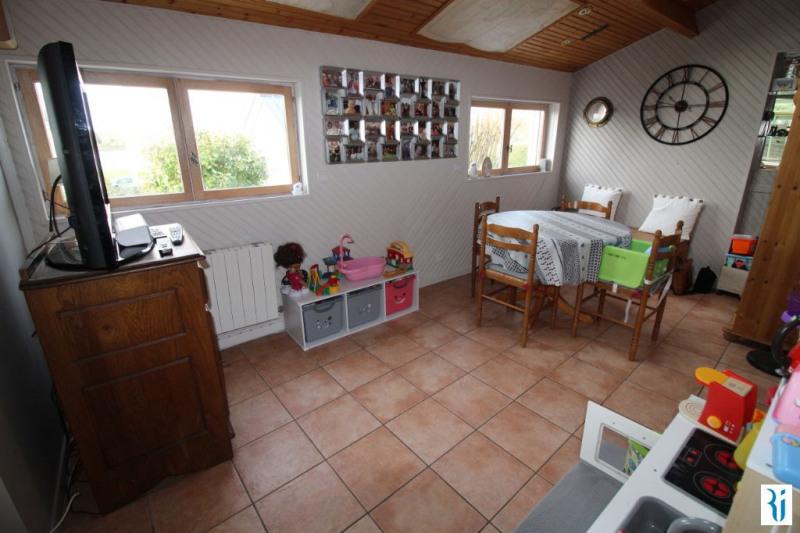 Vendita casa Le trait 149000€ - Fotografia 2
