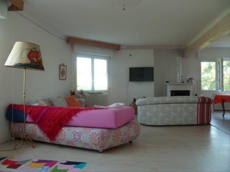 Vente maison / villa Le chateau d oleron 399000€ - Photo 2