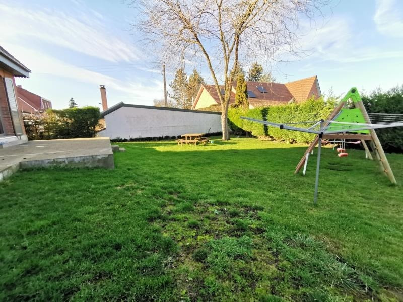 Sale house / villa Gonnehem 262000€ - Picture 10