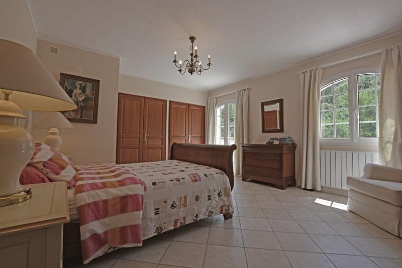 Verkauf von luxusobjekt haus Tourrettes 895000€ - Fotografie 32
