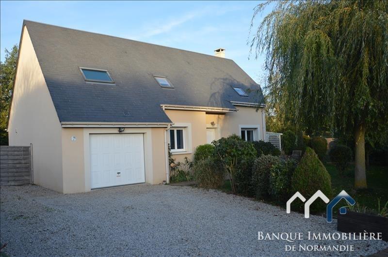 Sale house / villa Evrecy 299000€ - Picture 1