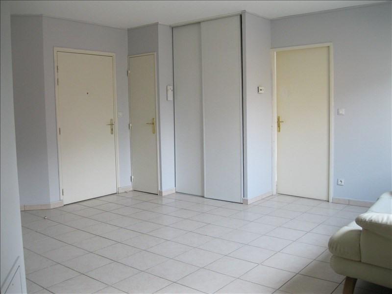 Location appartement Pont de cheruy 480€ CC - Photo 2
