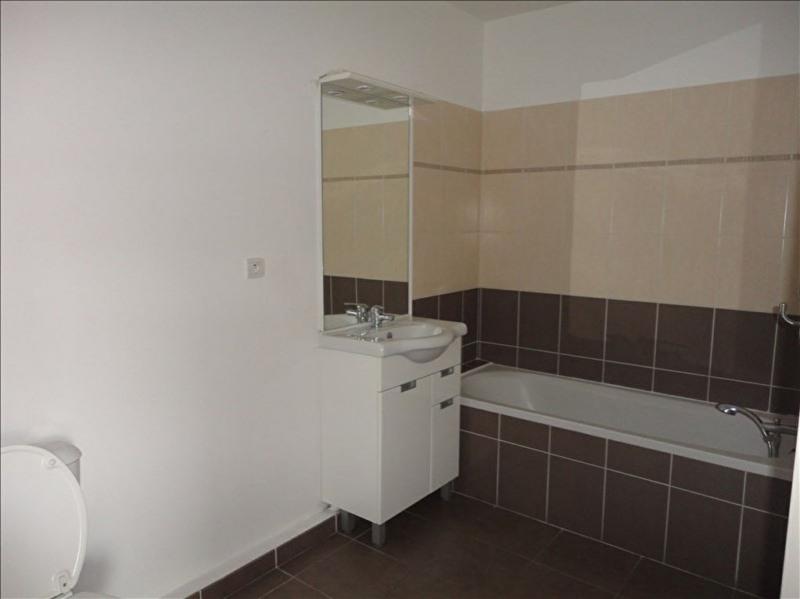 Verhuren  appartement Seyne sur mer 686€ CC - Foto 6